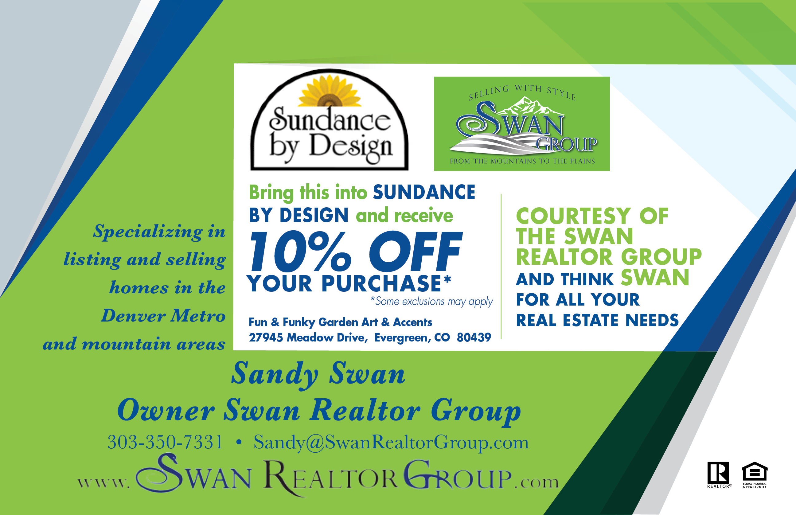 Partnerships Swan Realtor Group